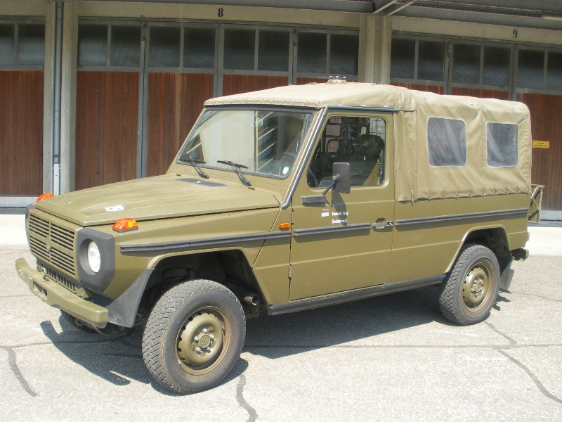 PUCH GE230